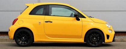Fiat Arbarth