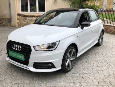Audi A1 Sportback (SORRY NOW SOLD)