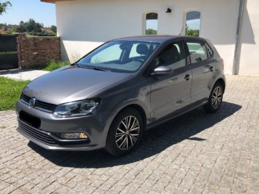 VOLKSWAGEN POLO (SORRY NOW SOLD)